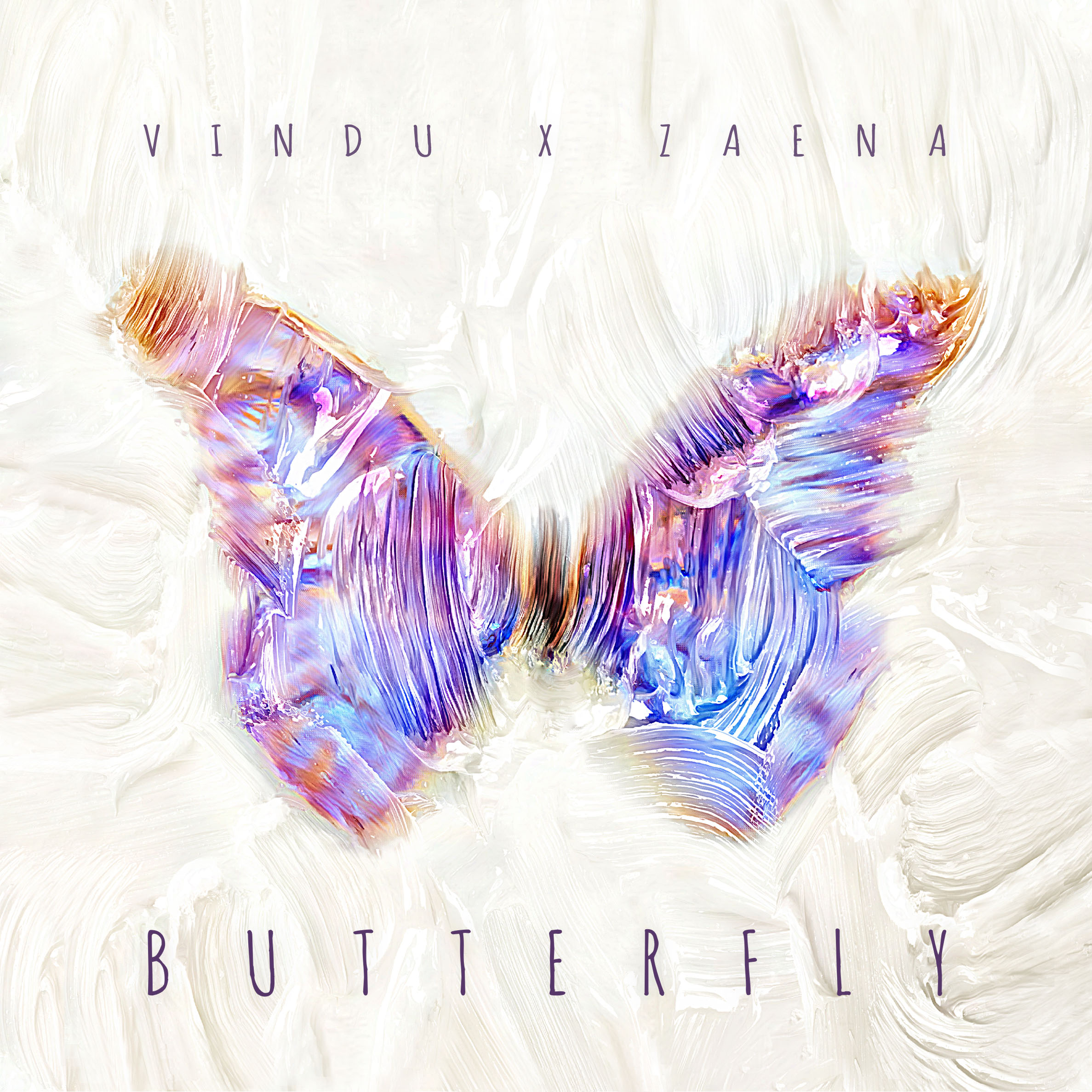 Out Now - Butterfly!