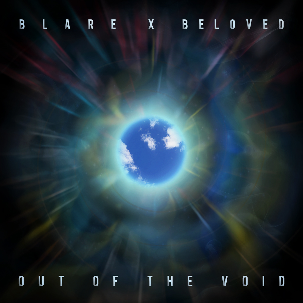 Out Now - Out of the Void