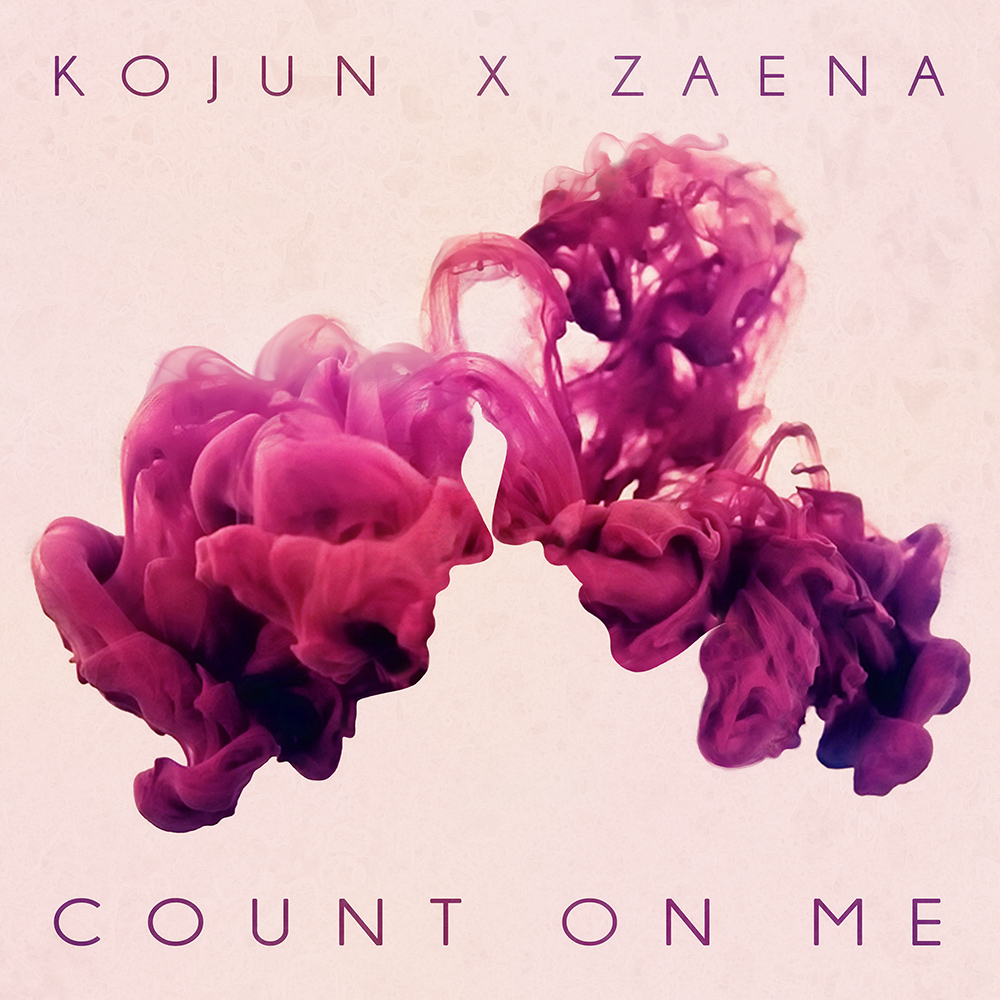Out Now - Count On Me
