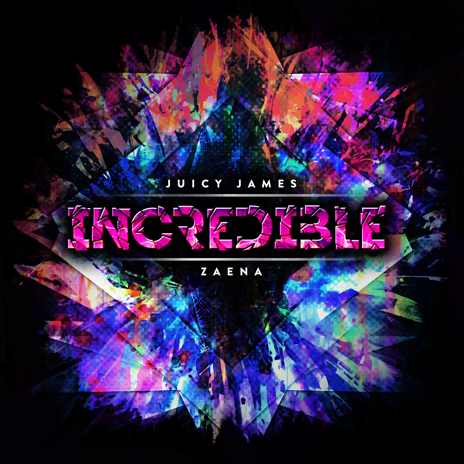 Out Now - Incredible
