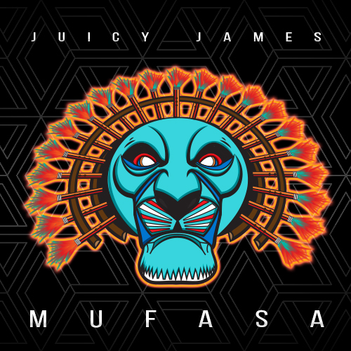 Out Now - Mufasa