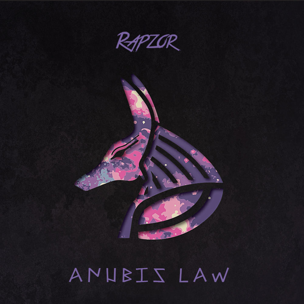 Out Now - Anubis Law